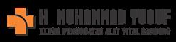 H Muhammad Yusuf – 085219996075